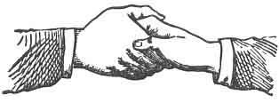 FIG. 11: PASS GRIP OF A FELLOW CRAFT