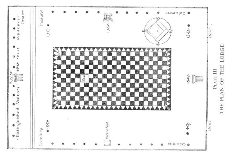 The hidden life in freemasonry by c w leadbeater 33 degree m4hsunfo