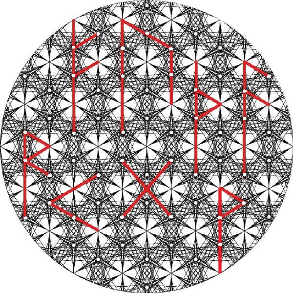 Sacred Geometry The Flower Of Life