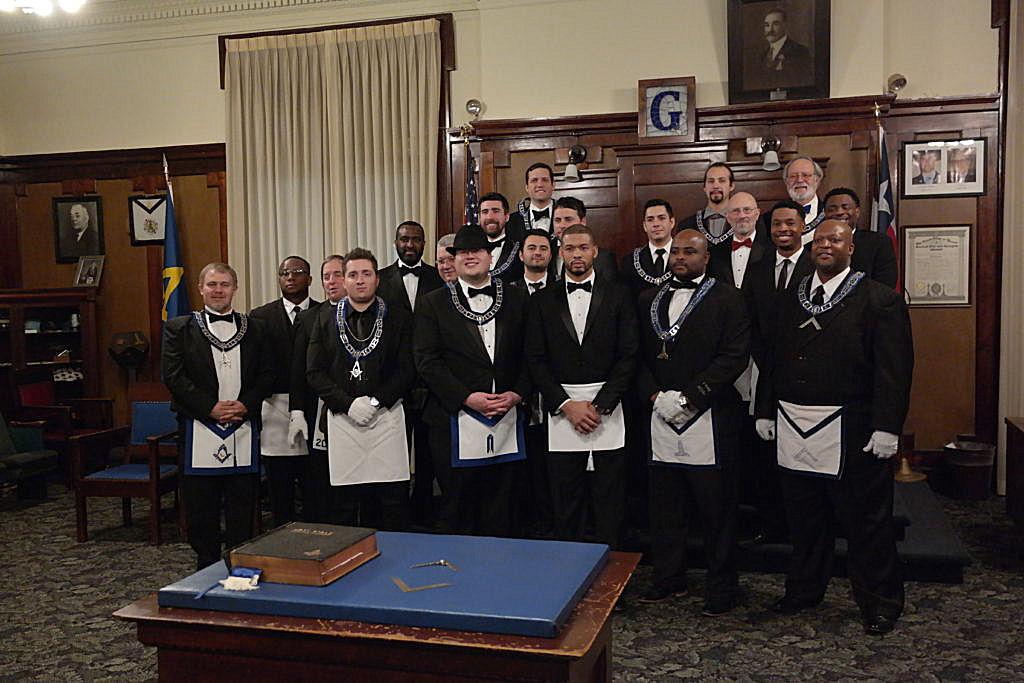 Masonic Lodge Daytona Beach Florida