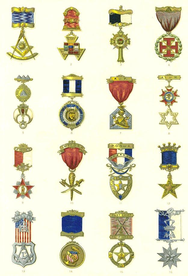 Masonic Blue Lodge Symbol Masons or Blue Lodge