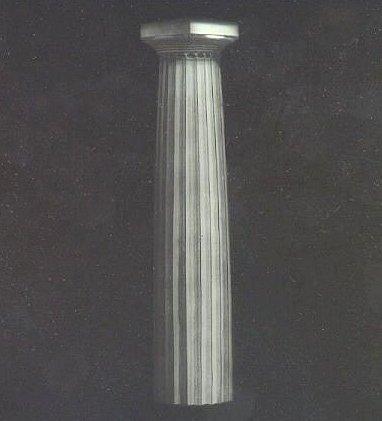 Trcs doric columns for Doric columns