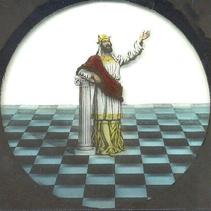 1013A0 : Masonic Glossary