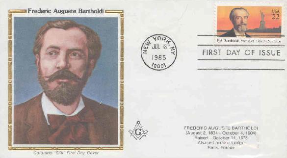 http://www.phoenixmasonry.org/masonicmuseum/images/BartholdiStatueOfLibertyMasonicFDC1.jpg