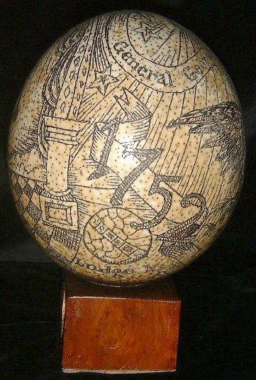 GW_Folk_Art_Ostrich_Egg