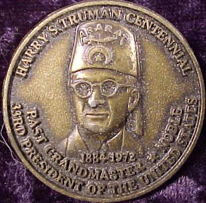 trumann muslim Truman l cash  being catholics , jews, muslims, or whatever and being an   according to a muslim authority on freemasonry, m'ustafa el-amin.