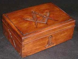 MasonicJewelryBox