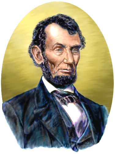 آبراهام لینکلن