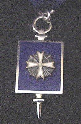 DeMolay Award and Honor Keys