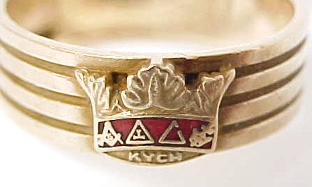 the pictures and description of theabove KYCH Jewels and Ring