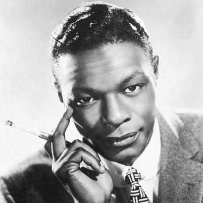 Nat quot king quot cole american jazz legend