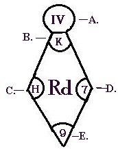 First Registry Diamond Mark