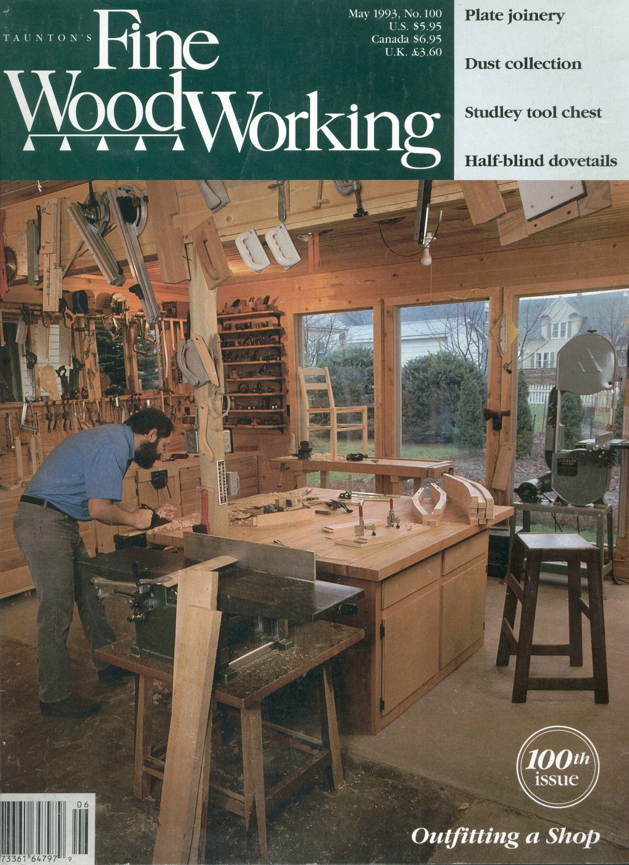 fine woodworking mag